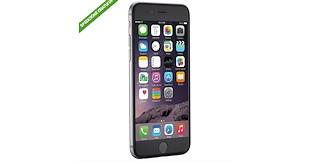 Apple Iphone 6 - 128GB SPACE GREY 4G LTE