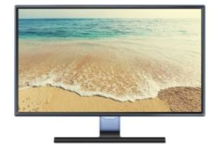 "Monitor TV Led Samsung 24"" T24e390 nuovo"