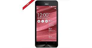 "Asus Zenfone 5 Black 5"" 16GB"