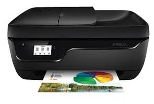Multifunzione inkjet HP Officejet 3830 all-in-one F5R95B#BHB