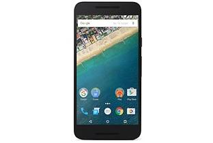 LG H791 Nexus 5X 32GB Black (Carbon) NUOVO