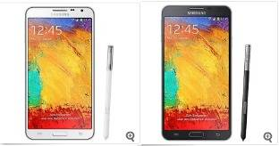 SM-N7505 Galaxy Note 3 Neo 16GB