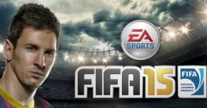FIFA 15 recensito in anticipo!