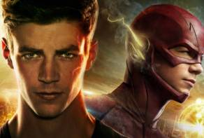 La prima stagione di The Flash sbarca nel formato Blu-Ray