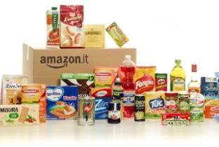 Lo compreresti il cibo su Amazon? Da Seattle dritto in tutta Italia