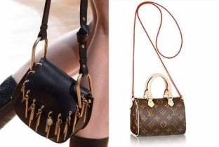 Tendenze borse, da Fendi a Louis Vuitton l'autunno � mini
