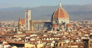 Work'nFlorence, Firenze si mobilita per l'Expo 2015