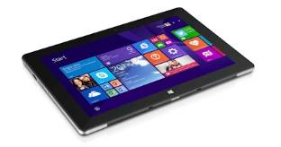 TrekStor presenta Wintron, il primo SurfTab basato su Windows 8.1 e 3G integrato