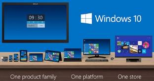 Vi aspettavate Windows 9? Al suo posto, Windows 10