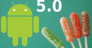 Tempistiche Android Lollipop: Galaxy S5, S4, Note 3, Htc One, Nexus 5, LG G2