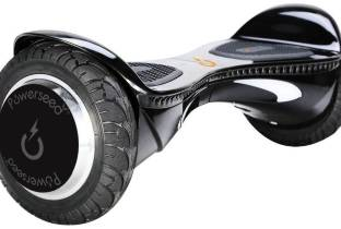 CommuteBoard, l'hoverboard di Powerseed, la nuova mobilit�