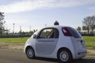 Google Car, il guidatore � il software