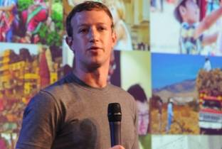 Facebook,niente internet gratis in India