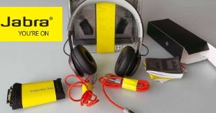 Cuffie Jabra Revo wireless