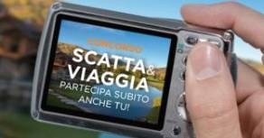 Invia la tua foto e vinci un weekend per due in Toscana!