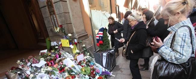 Dalla torna a Bologna, domenica il funerale -