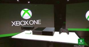 Videogames, Cinema e TV: Microsoft presenta Xbox One