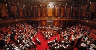Jobs act: l'8 voto Senato