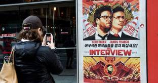 "The Interview, la Corea del Nord agli Usa: ""Noi siamo estranei"""
