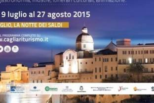 "Shopping e cultura: tornano a Cagliari le ""Notti colorate"" Video"