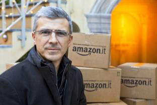 Super manager di Amazon lavorer� gratis per il governo per innovare e digitalizzare l'Italia