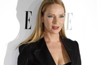 Brutto incidente e paura per Uma Thurman, operata d'urgenza