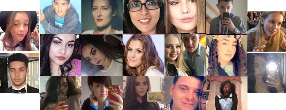 Kamikaze al concerto dei ragazzini, 22 morti a Manchester. Bambini fra le vittime